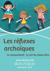 Affiche réflexes Archaïques