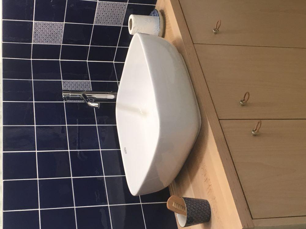 meuble toilettes rdc
